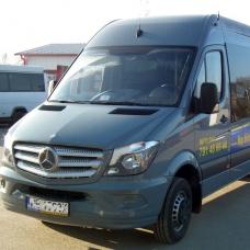 Gigabus.pl autobus Mercedes Sprinter 1